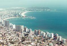 Salinas Ecuador by vince munoz http://www.ecuadorgalapagostravels.ec/modulos/salinas.php