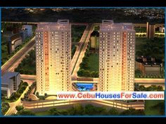 Avida Towers Cebu Condominium | Cebu Houses For Sale
