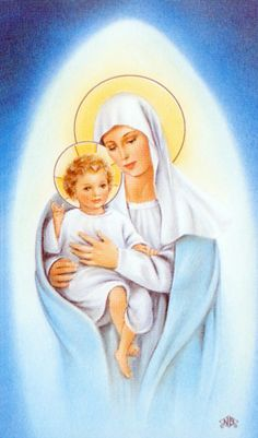 Our Lady of Snows memorial Print-image