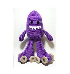 Skate Monster.