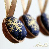 ♥ Vánoce ♥ / Zboží prodejce Amellie | Fler.cz