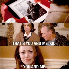 """Diane Keaton as Sybil Stone, Craig T. Nelson as Kelly Stone and Rachel McAdams as Amy Stone in """"The Family Stone."""" ©2014 FOX All Rights Reserved."""