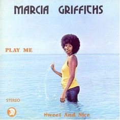 Sweet & Nice - Marcia Griffiths