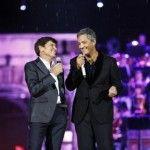 Gianni Morandi: Su Canale 5 il meglio del live all'Arena di Verona