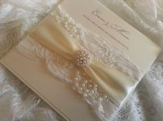 ... Luxury Wedding Stationery Norfolk