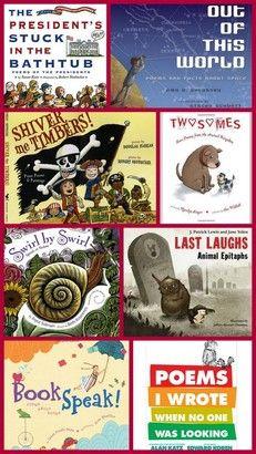 Winner: Twosomes by Marilyn Singer. Award Winning Books, Children's Literature, Beehive, Poems, Awards, Singer, Writing, Motivation, Reading