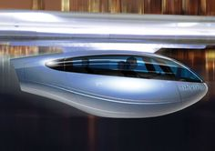 skyTran—a NASA Space Act company—is finally building a pilot of its computer-controlled, two-person high speed maglev transport system. Cars run 20-feet above the ground and can be ordered by a smartphone app.