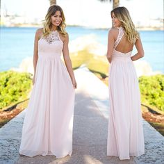 THIS MAXI IS BACK! Our pretty shell crochet maxi has finally been restocked! Get yours now! Shop at savedbythedress.com