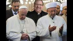 Rick Warren calls all christians to submit to the pope