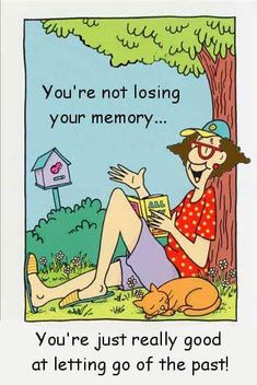 Suffering through menopause is tough! A little humor can go a long way. I choose to Live Cool naturally! Cartoon Jokes, Funny Cartoons, Funny Jokes, Hilarious, Funny Sarcasm, Dad Jokes, Senior Citizen Humor, Senior Jokes, Menopause Humor