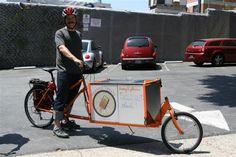 The Popcycle Takes a Test Spin: LAist