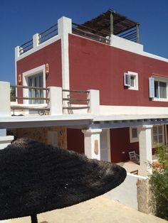 Can Terra Villa, Ibiza. We had an incredible stay here :)
