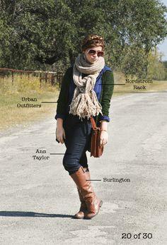 A lovely #braid with an #urban fashion feel.