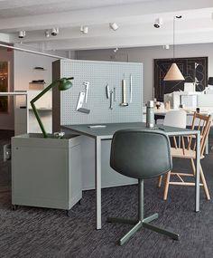 Workspace 2.0