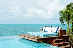 Private Beach Residence- Turks and Caicos Residence by LKID   http://www.designrulz.com/design/2014/05/private-beach-residence-turks-caicos-residence-lkid/