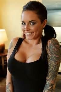 Christy Mack Tattoo - Bing images