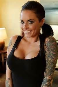 Christy Mack Tattoo - Bing images