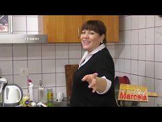 Gătind cu chef Marcela masa de Crăciun - YouTube Romanian Food, Food Videos, Youtube, Noel, Salads, Thermomix, Christmas