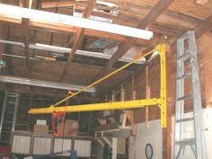 Gantry Cranes All Ways Rigging Gear Crane Pinterest