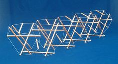 Bridge tensegrity, tensegrity architecture Bridge, Architecture, Arquitetura, Architecture Illustrations, Architects