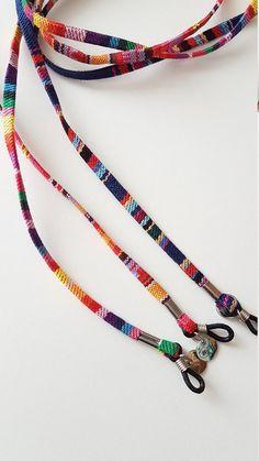 Best Gift For Girlfriend, Eyeglass Holder, Beaded Jewelry Patterns, Handmade Bracelets, Eyeglasses, Chain, Bling, Summer, Shopping
