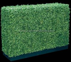 Artificial Boxwood Hedge 36