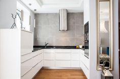 Mała kuchnia to całkiem spore wyzwanie. Jak ją urządzić by zyskała kilka metrów kwadratowych? Zobaczcie nasze propozycje.