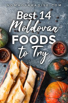 Moldovan Food – Best 14 Traditional Dishes as Recommended by a Local. Moldovan Food – Best 14 Traditional Dishes as Recommended by a Local. Antipasto, Macedonian Food, Western Food, International Recipes, Foodie Travel, Street Food, Food And Drink, Dishes, Cooking