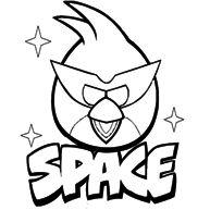 Kleurplaten Angry Birds Space.8 Beste Afbeeldingen Van Angry Birds Kleurplaten Angry Birds