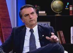 Entrevista Jair Bolsonaro Rede TV