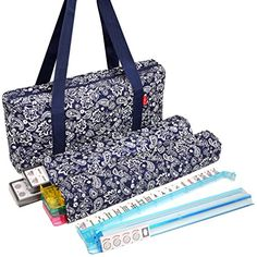 $120 Amazon Prime NEW! - American Mahjong Set by Linda Li™ - 166 White Tiles, 4 All-In-One Rack/Pushers, Blue Paisley Soft Bag - Classic Full Size Complete Mahjongg Set American-Wholesaler Inc. http://www.amazon.com/dp/B00H2QX94E/ref=cm_sw_r_pi_dp_6OgKwb07Z36D7