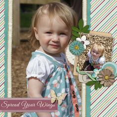 A Wing & A Prayer - Kit by connie prince