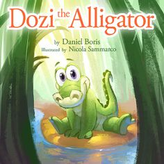 The story of a little alligator named Dozi, beautifully illustrated by Italian artist Nicola Sammarco. It is the tale of a lovable alligator who secretly stows away with a family after a chance encounter during their Florida vacation. The colorful story is told in amusing verses and packed with twenty gorgeous illustrations that will captivate and entertain readers of all ages. Funding period Mar 1 2014 - Mar 31 2014 (30 days)