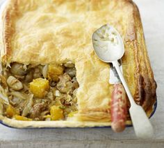 A hearty vegetarian main dish that will keep in the freezer for up to two months