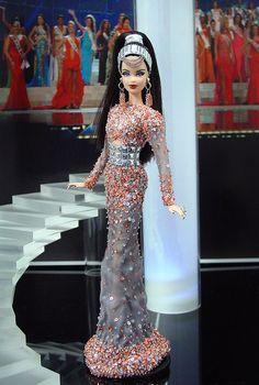 Miss Yemen by NiniMomo