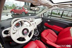 Lovely...! Fiat 500