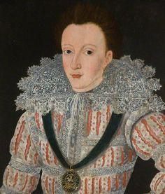 Portrait de Henry, prince de Wales, entourage de William Larkin