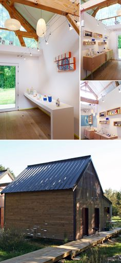 studio of l'atelier des garcons - france <3