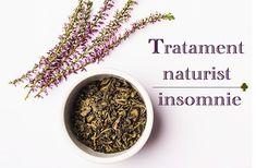 Insomnia, Plant