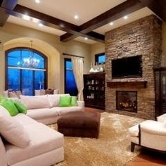 Love this Living Room!