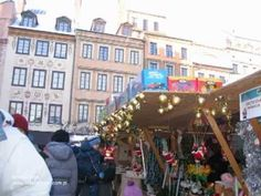 Polish Christmas Traditions Part One - Christmas Eve In Poland
