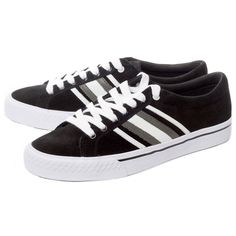 IRON FIST CLASHERS SHOE BLACK LOW