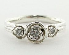 Rings - Etsy Fine Jewelry