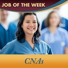 Maxim is hiring Certified Nursing Assistants (CNAs) to administer care to patients in a variety of settings. Openings need to be filled fast, so learn more and contact us today! #cnajobs #nursingjobs