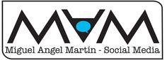 Identidad Corporativa- Miguel Ángel Martín- Social Media @zesis