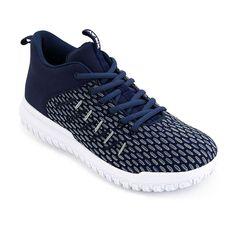 XRay Lunar Men's Athletic Shoes, Size: medium (8.5), Blue