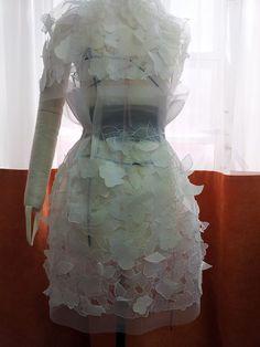 Broderie Robe De Mariée Haute Couture  https://www.facebook.com/stephanemaheascouture/