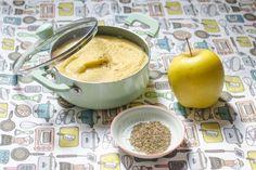 Puré de manzana para #Mycook http://www.mycook.es/receta/pure-de-manzana/