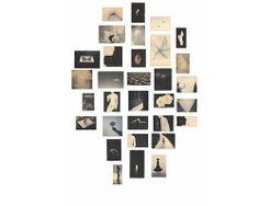 Poppytalk: my make believe collection :: 9 :: masao yamamoto