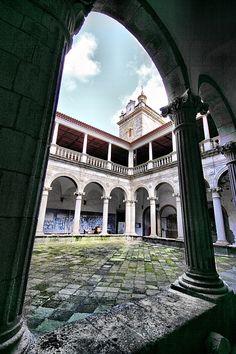 Sé de Viseu | Fotografia de JM Douro | Olhares.com